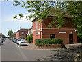 SU4518 : Eastleigh Spiritualist Church by Mike Faherty