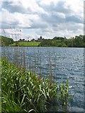 SE7170 : The Great Lake, Castle Howard by Gordon Hatton
