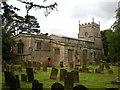 SP3725 : The Parish Church of St Kenelm's, Enstone by Alexander P Kapp