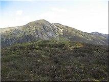 NN9462 : Summit of Meall na h-Aodainn Mòire by Richard Webb