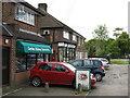 SP8002 : Summerleys Road Shops, Princes Risborough by Peter Whatley