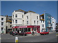 TQ8209 : The Ambassdor, East Parade, Hastings by Oast House Archive