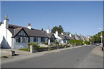NJ9304 : Polmuir Road, Aberdeen by Bill Harrison