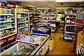 B9332 : Falcarragh - Spar convenience store off N56 by Joseph Mischyshyn
