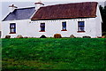 B7620 : The Rosses area - Cottage along R257 by Joseph Mischyshyn