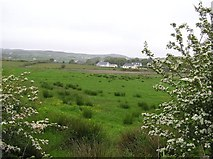 C4948 : Fahan Townland by Kenneth  Allen