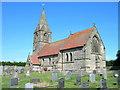 SE9570 : Church of St Peter, Helperthorpe by JThomas