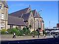 NZ2563 : St Joseph's Roman Catholic Church by Roger Smith