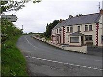 C4454 : Teach Leanna Uí Dhochartaigh by Kenneth  Allen