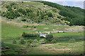SN8056 : Dolgoch youth hostel by Nigel Brown