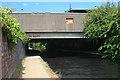 SP0685 : Beneath Islington Row Middleway by Row17