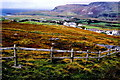 G5384 : Glencolumbkille - Glen Head from viewpoint off R263 by Joseph Mischyshyn