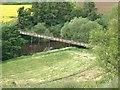 NZ3508 : Girsby Bridge by Gordon Hatton