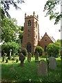 NZ3411 : Church of St John the Baptist, Low Dinsdale by Gordon Hatton