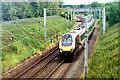 SJ8630 : Bound for Stoke-on-Trent via Stone by Row17
