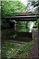 SP1284 : The Grand Union goes beneath Stockfield Road by Row17