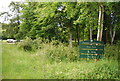 TQ6051 : Dene Park by N Chadwick