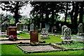 G6742 : Drumcliff - Graveyard by Joseph Mischyshyn