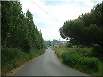 TQ4968 : Hockenden Lane, Hockenden near Swanley by Stacey Harris