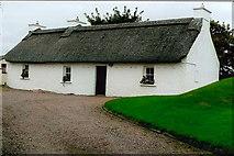 G7095 : Duquesta Santa Anna Drive - Cottage by Joseph Mischyshyn
