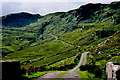 G6489 : Slievetooey Mountains - Road from Maghera to top by Joseph Mischyshyn