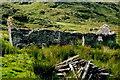 G6388 : Slievetooey Mountains - Derelict cottage by Joseph Mischyshyn