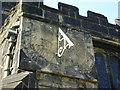 SE0925 : Halifax Parish Church, St John the Baptist, Sundial by Alexander P Kapp