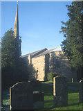 SO9969 : St Bartholomew's Church - 1 by Trevor Rickard