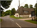 SY8093 : Affpuddle: postbox № DT2 146 by Chris Downer
