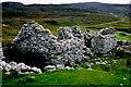 G5589 : Port - Derelict cottage in deserted fishing village by Joseph Mischyshyn