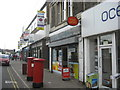 ST6070 : Knowle Post Office by Dr Duncan Pepper