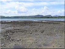 C4450 : Trawbreaga Bay by Kenneth  Allen