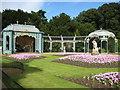 SP7316 : Waddesdon Manor: The Aviary by Nigel Cox