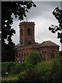 SO8279 : St John the Baptist Church, Wolverley by Richard Rogerson