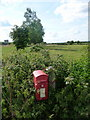 SY7784 : Galton: postbox № DT2 136 by Chris Downer