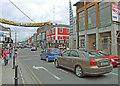N3325 : Bridge Street Tullamore Co.Offaly by Dennis Turner