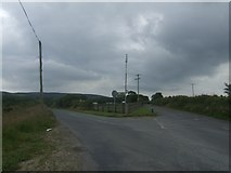 S4219 : Piquet's Cross Roads by John M