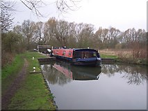 TL3909 : Lower Lock on the River Stort by Claire Stretch