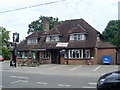 SP8700 : Travellers Rest, Prestwood by David Hillas