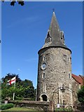 TL7315 : St Mary the Virgin Church, Great Leighs, Essex by Trevor Wright
