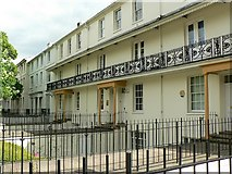 TL0450 : Priory Terrace, Bromham Road, Bedford by Rich Tea