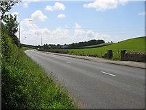 SD4764 : Slyne Road (A6) by Ian Taylor