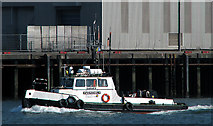 J3576 : 'WD Michel' at Belfast by Rossographer