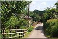 TQ4840 : Mote Farm, Mote Lane by N Chadwick