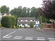SE1421 : Glyndon Court - Archbell Avenue by Betty Longbottom