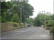 SE1421 : Toothill Lane - Huddersfield Road by Betty Longbottom
