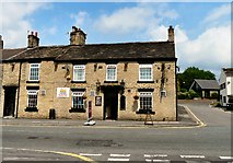 SK0394 : Manor Inn by Gerald England