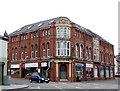 SS8591 : Hartshorn House, Maesteg. by David Lewis