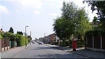SJ8801 : Windermere Road by Gordon Griffiths