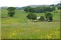 SD5196 : Fields around Barnsdale by Nigel Brown